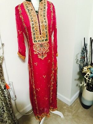Pakistani and Indian Latest Style Dresses