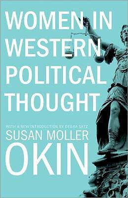 Women in Western Political Thought by Susan Moller Okin (Paperback, 2013)