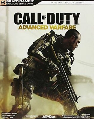 Call of Duty: Advanced Warfare Signature Series Strategy Guide by DK...