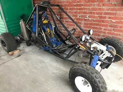 off road buggy chassis