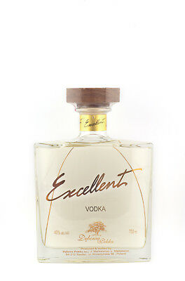 Debowa Excellent Polich oak Vodka 700ml