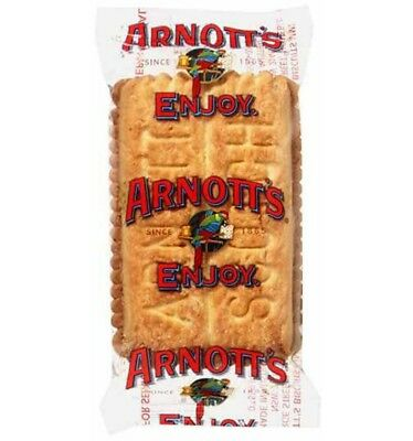 Arnotts Portion Control Shortbread and Nice x 150