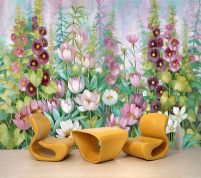 Most Beautiful Daisy 3D Full Wall Mural Photo Wallpaper Printing Home Kids Decor