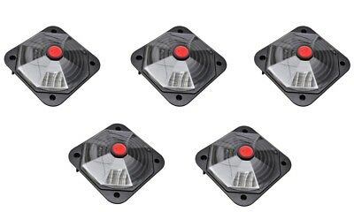 # 5x735W Swimming Pool Solar Heater Panel Heating System Spa 3 Adapters Valve Ho