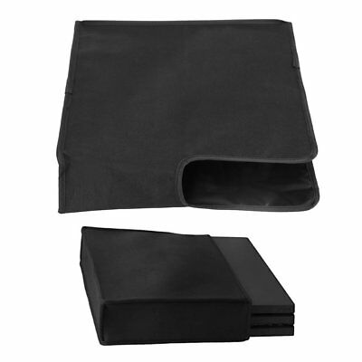 Dust Proof Cover Case For PS4/PS4 Slim Console Soft Dust Proof Cover Sleeve JK