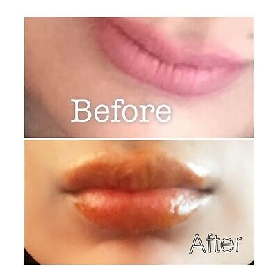 Organic Lip Plumper Enhancer Kylie Jenner Up To 4 Times Bigger Lips Guaranteed