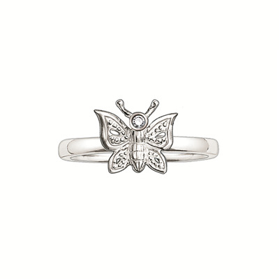 S0310006 Anello Donna Thomas Sabo Sd_Tr0005-153-14-48 (15 Mm)