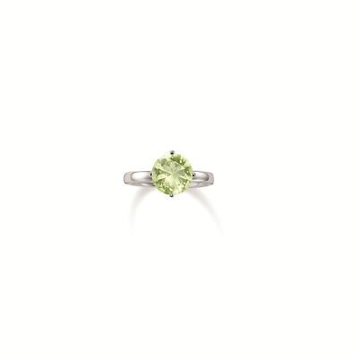 S0310047 Anello Donna Thomas Sabo Tr2039-695-33-54 (17,1 Mm)