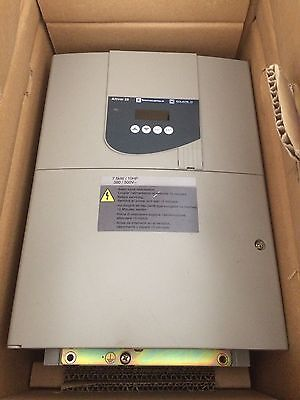 ATV28HD12N4 SCHNEIDER AC SPEED DRIVE ALTIVAR 28 7.5kW AUTOMATION/ ELECTRONIC