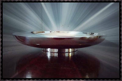 Tiffany & Co Sterling Silver Dish - Special Edition London '1648' collection