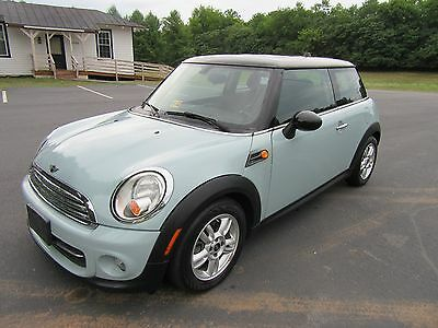 2013 Mini Cooper  2013 Mini Cooper Only 22k miles! 6 Speed