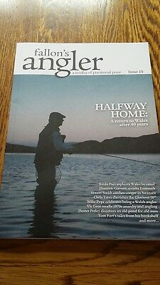 Fallon's Angler magazine issue 10