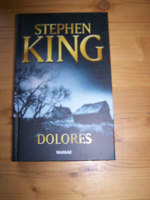 Stephen King Weltbild Edition - Dolores