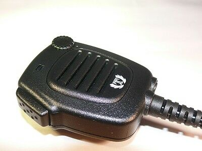 PTT SPEAKER MIC for MOTOROLA MT2000 GP9000 JT1000 PR1500 XTS1500 XTS2500 Radio
