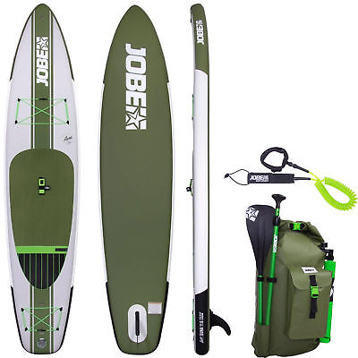2017 Jobe Duna Inflatable Paddle Board Package 11.6