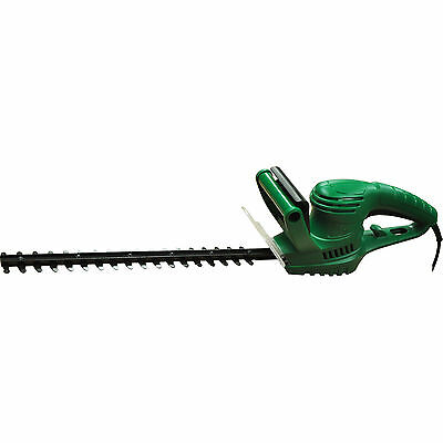 Kingfisher Electric 450w Hedge Cutter Trimmer 460mm Blade