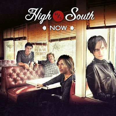High South - Now