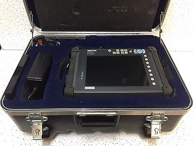 Siecor OTDR Plus II Model 340-1 Fibre Tester Optical Time Domain Reflectometer