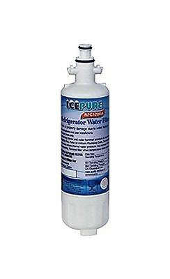 IcePure RWF1200A Compatible Water Filter for LG LT700P & Kenmore 46-9690
