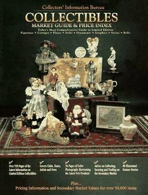 Collectibles Market Guide & Price Index 14th ed