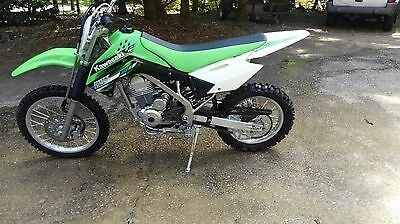 2013 Kawasaki KLX  2013 KLX140 in pristine condition