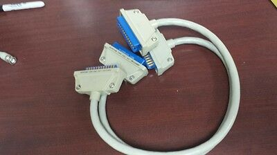 HP 08410-60067 Mainframe Connector Cable Assembly Lot of 2!