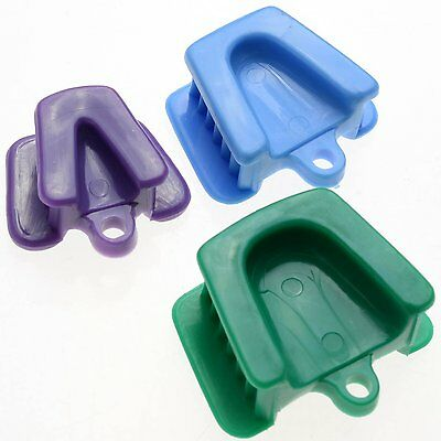 3PCS Dental Silicone Mouth Prop 121 Degree Centigrade Autoclavable UK STOCK