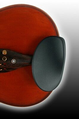 Wittner Chin-Rest for Violin Model Augsburg, in 5 Sizes, Violin Chin Rest