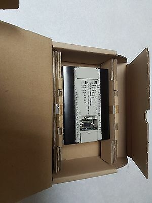 Omron CPM2a-40CDR-D PLC still in box / only used testing