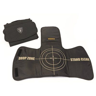 TBG Changing Mat - Black | Tactical Baby Gear®