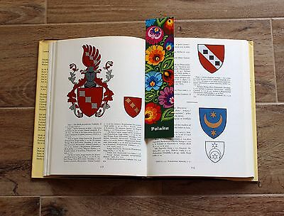 ARMORIAL OF POLISH MEDIEVAL NOBILITY ** coat of arms knighthood