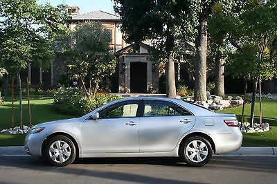 2008 Toyota Camry CE 2008 Toyota Camry Sedan - 68,800 Miles and One Owner