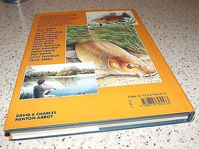 Big Fish from Famous Waters. First Edition, Hardback. Fishing and Carp Books.