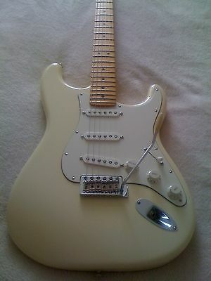 2015 USA Fender American Special stratocaster Electric Guitar with Custom Shop P