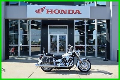 Yamaha Road Star  2005 Yamaha Road Star Used