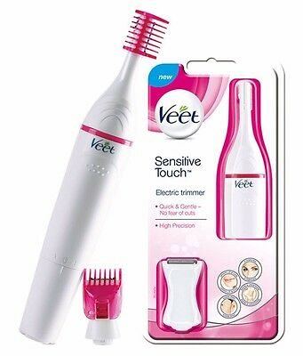 Veet Sensitive Precision Beauty Styler Haartrimmer Neuware