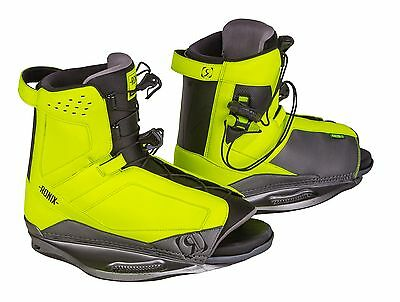 2017 Ronix District Wakeboard Boots