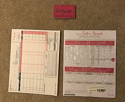 Thirty-One Business Supplies