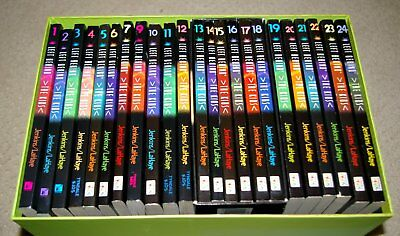 Lot of 19 Left Behind, The Kids Series, Jenkins/LaHaye, See Pictures for Titles