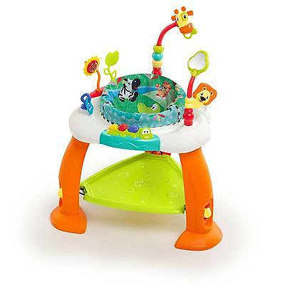 Baby Jumper Bouncer Activity Center Toys Bright Starts Toddler Exercise New