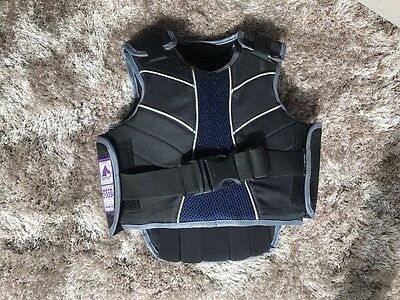Body Protector, Child's size small, Excellent Condition