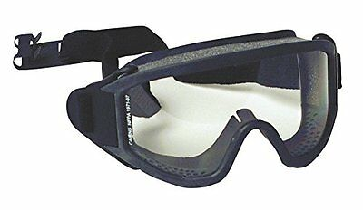 MSA Safety S550P Cairns ESS Firefighter Goggle for Fire and Rescue Helmets