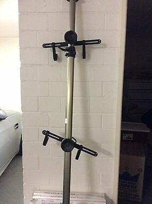 Bike stand - high quality. Excellent condition