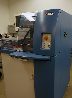 K&S 7100Ad dicing saw