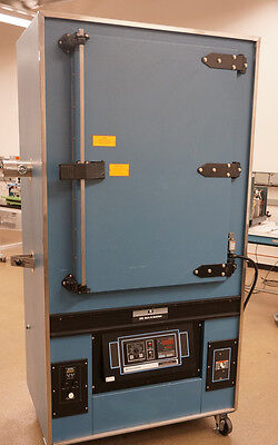 Lindberg Blue M DC-336-E-ST350 forced air oven