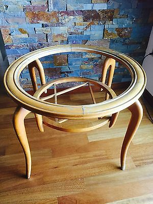 Coffee Table Orig Paolo Buffa Anni '30 Deco Tavolino