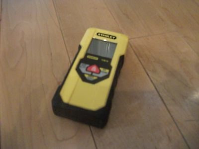 Stanley TLM99 True Laser Measurer