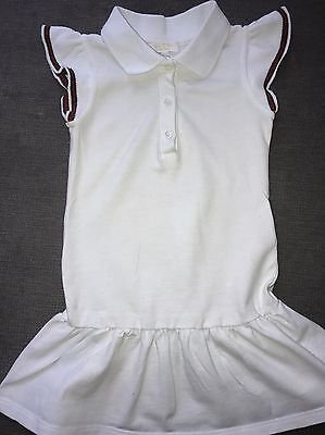 Baby Girls Gucci Dress 12-18 Months