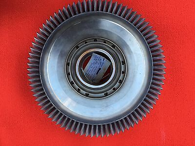 T55L-712F GP first stage wheel Lycoming P/N:2-121-051-08M