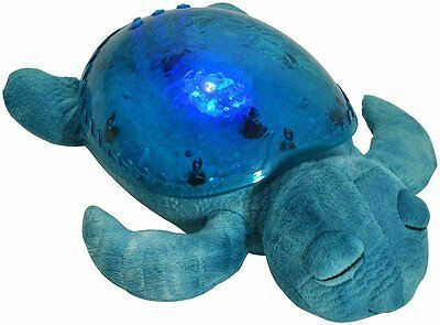 Brand New Cloud B Tranquil Turtle  Timer Night Light Sounds Baby Child Security